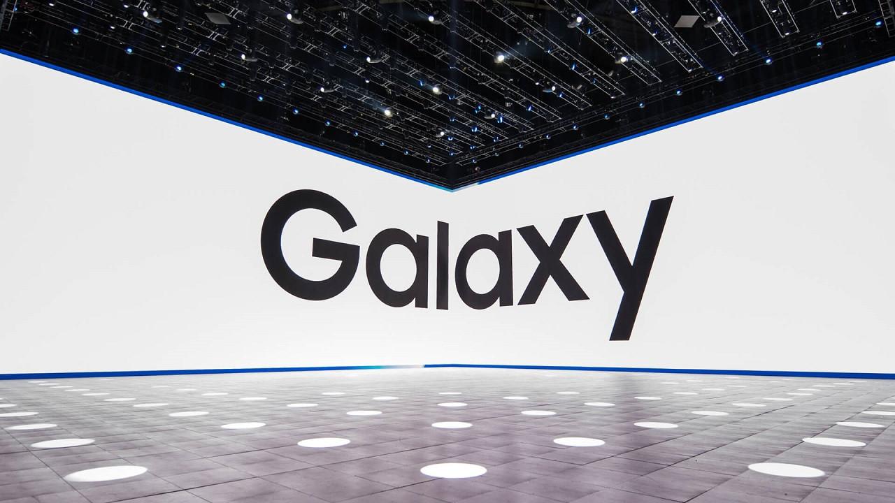 Galaxy S serisinin nasıl değiştiğini gösteren bir video yayınlandı!