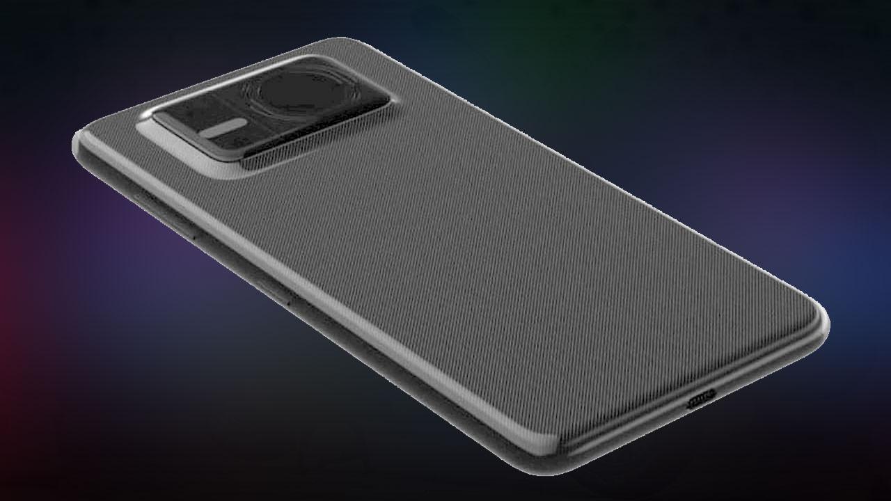 Huawei P50 Pro yüzünü gösterdi