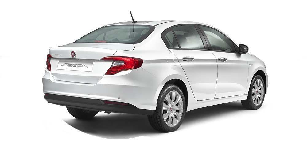 2020 Fiat Egea Sedan 12 bin liraya varan indirimle satışta! - Page 3