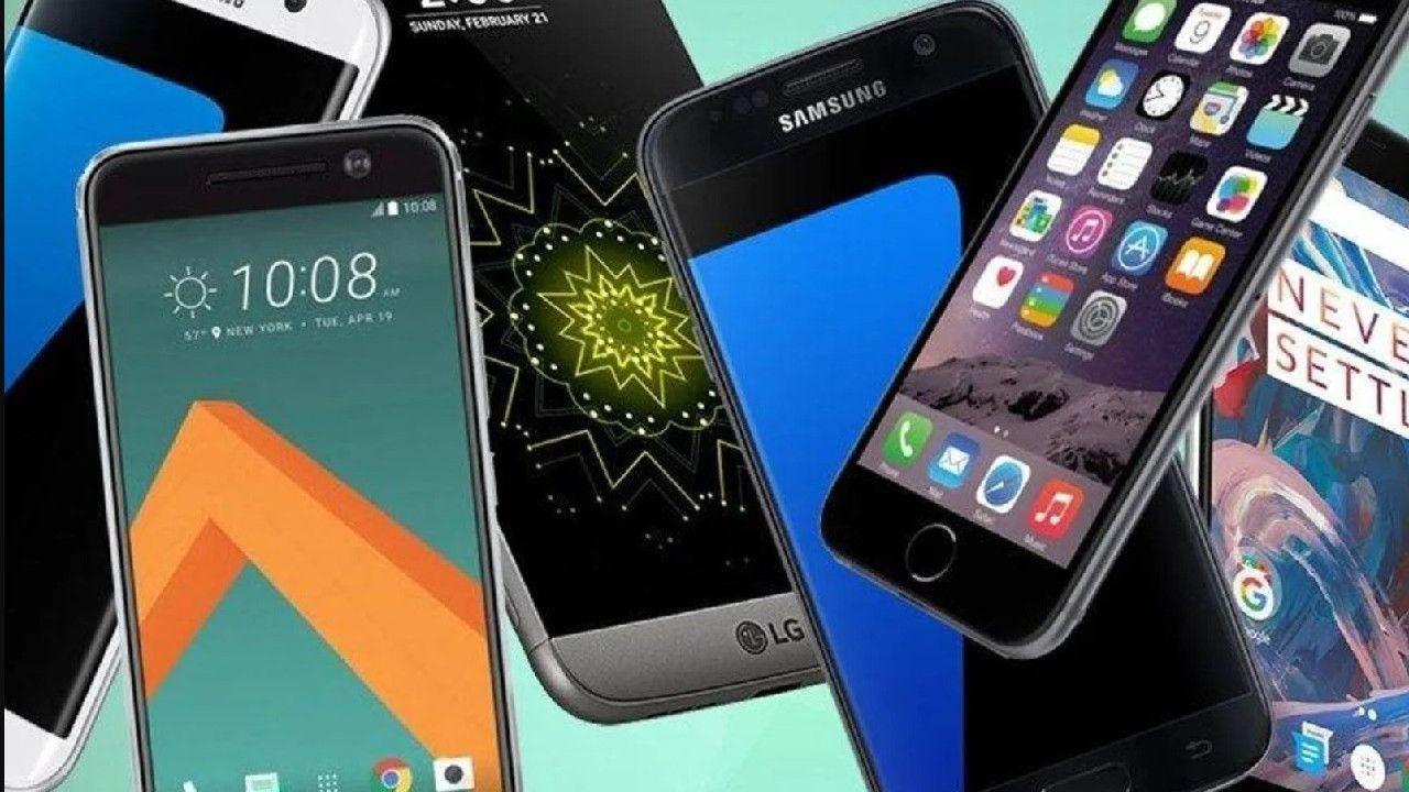 2000 - 2500 TL arası en iyi akıllı telefonlar - Ocak 2021 - Page 1