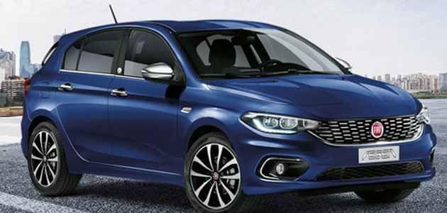 2020 Fiat Egea Hatchback güncel fiyatlarını sizler için listeledik! - Page 1