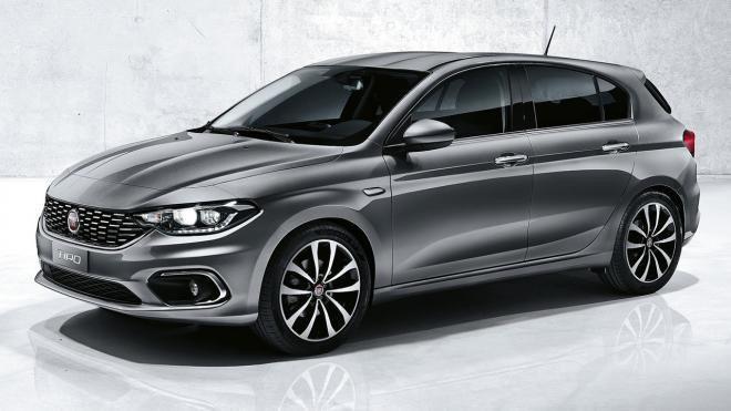2020 Fiat Egea Hatchback güncel fiyatlarını sizler için listeledik! - Page 3