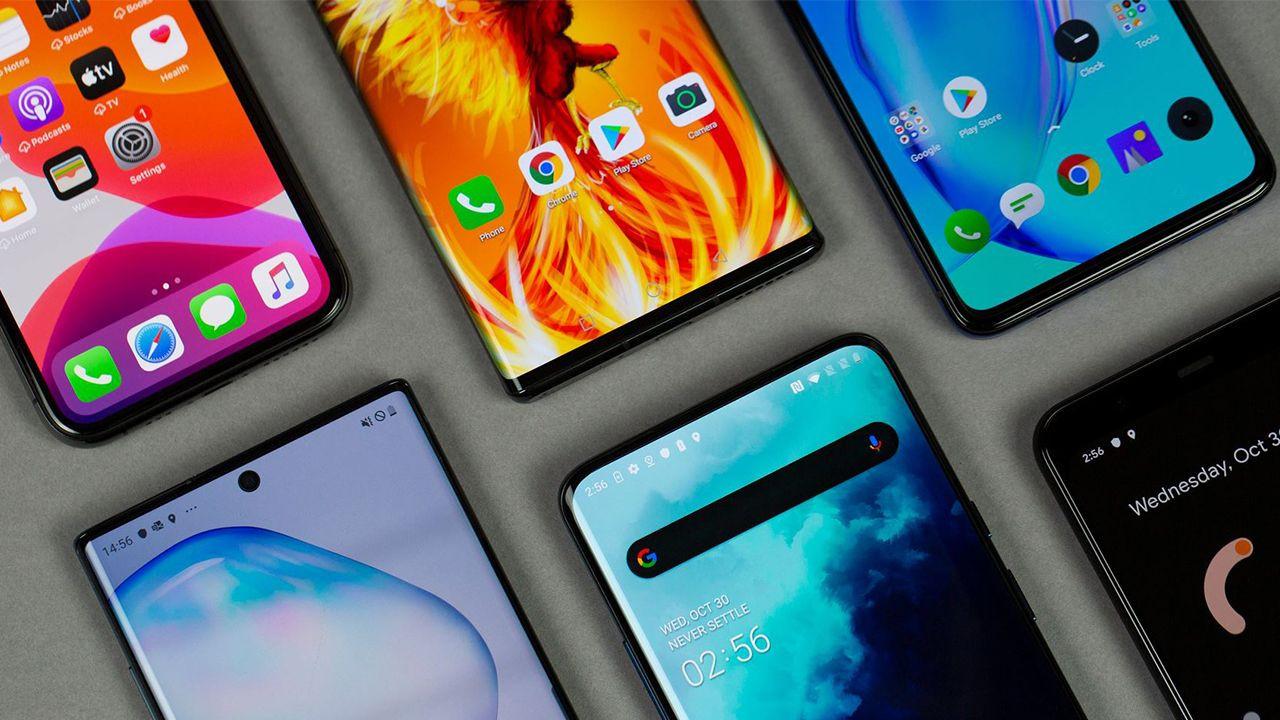 İşte 2020 yılının en güçlü telefonları! - Page 1
