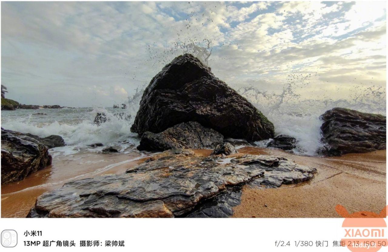 Xiaomi Mi 11 ile çekilmiş fotoğraflar görenleri hayrete düşürüyor - Page 4
