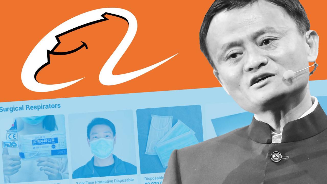 Alibaba'nın kurucusu Jack Ma nerede? İşte cevabı!