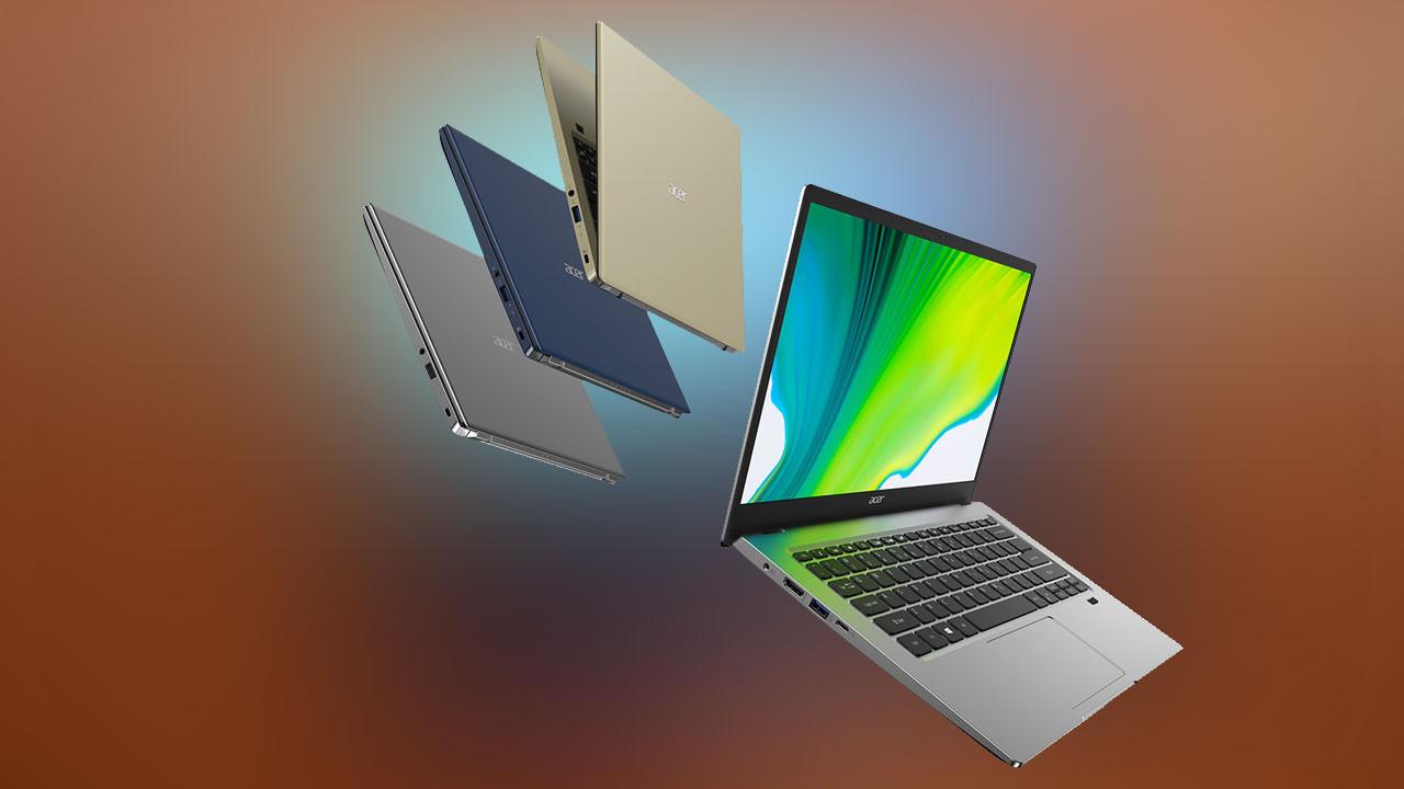 EBA için geliştirildi: Acer Swift 1