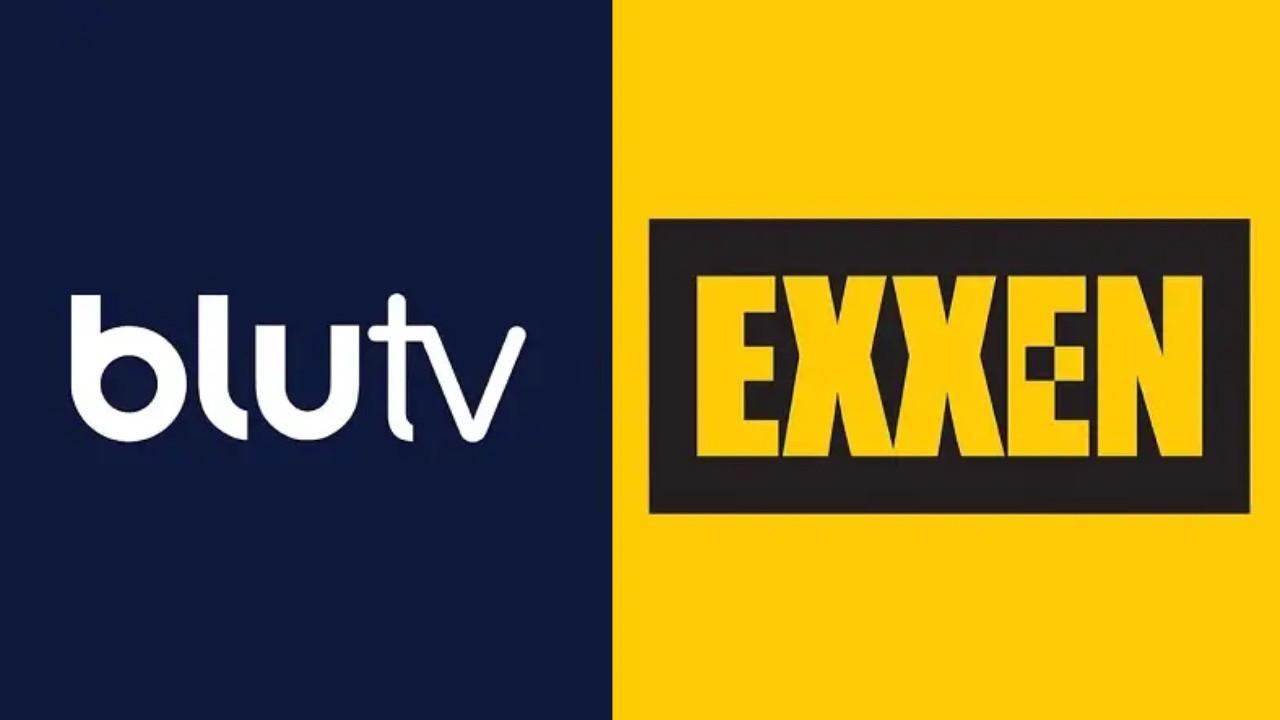 Exxen BluTV'yi kopyaladı mı?