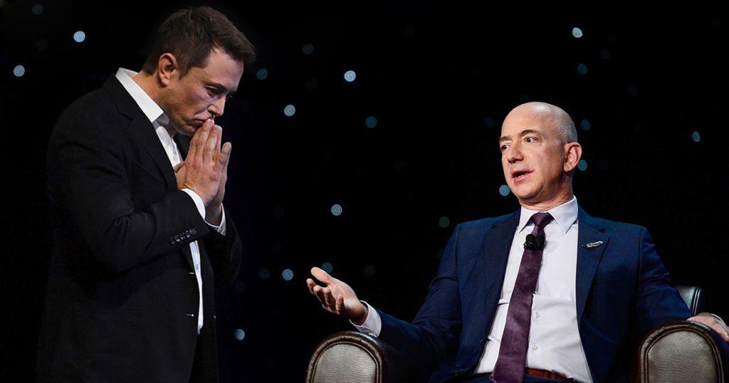 Dünyanın en zengin 10 kişisinden 7'si teknoloji sektöründen! - Page 1