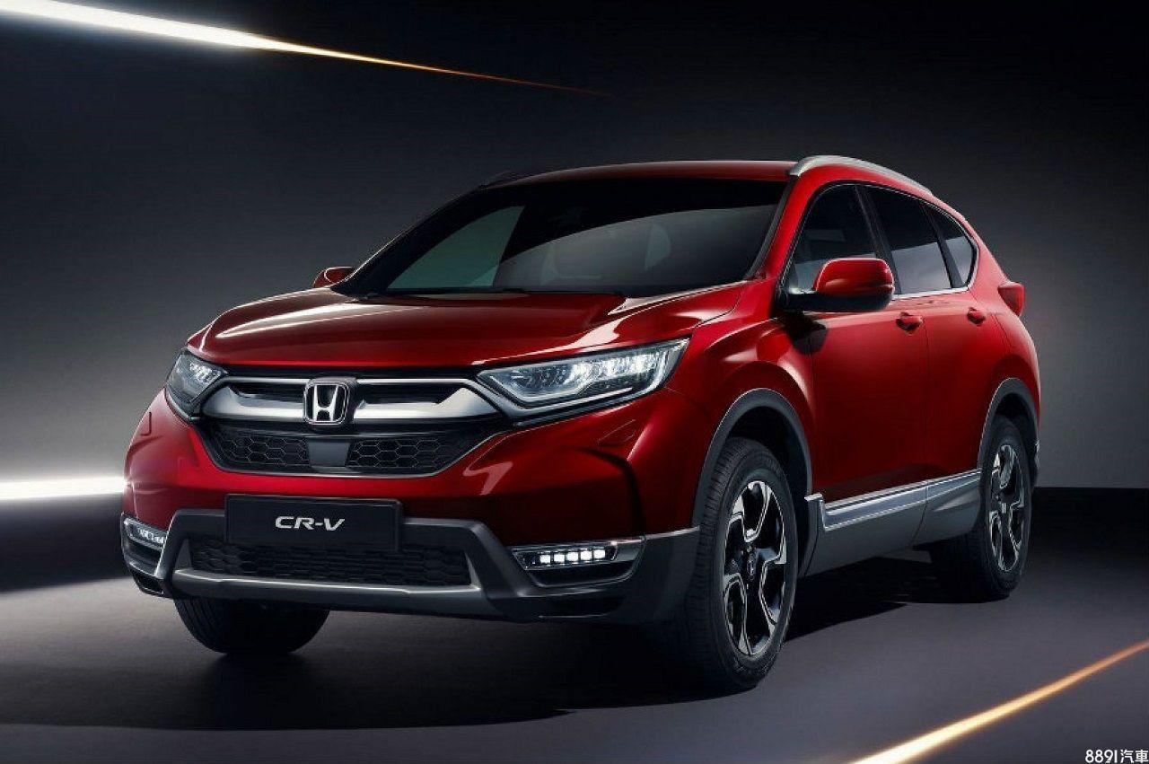 2020 Honda CR-V fiyatları 500 bin TL'yi zorluyor! - Page 2