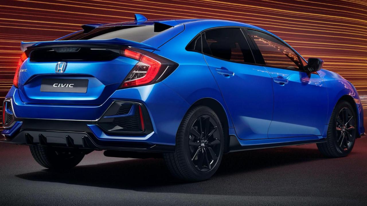 Honda Civic fiyatlarında son indirim! Kasım'da bu fiyatları bulamazsınız!