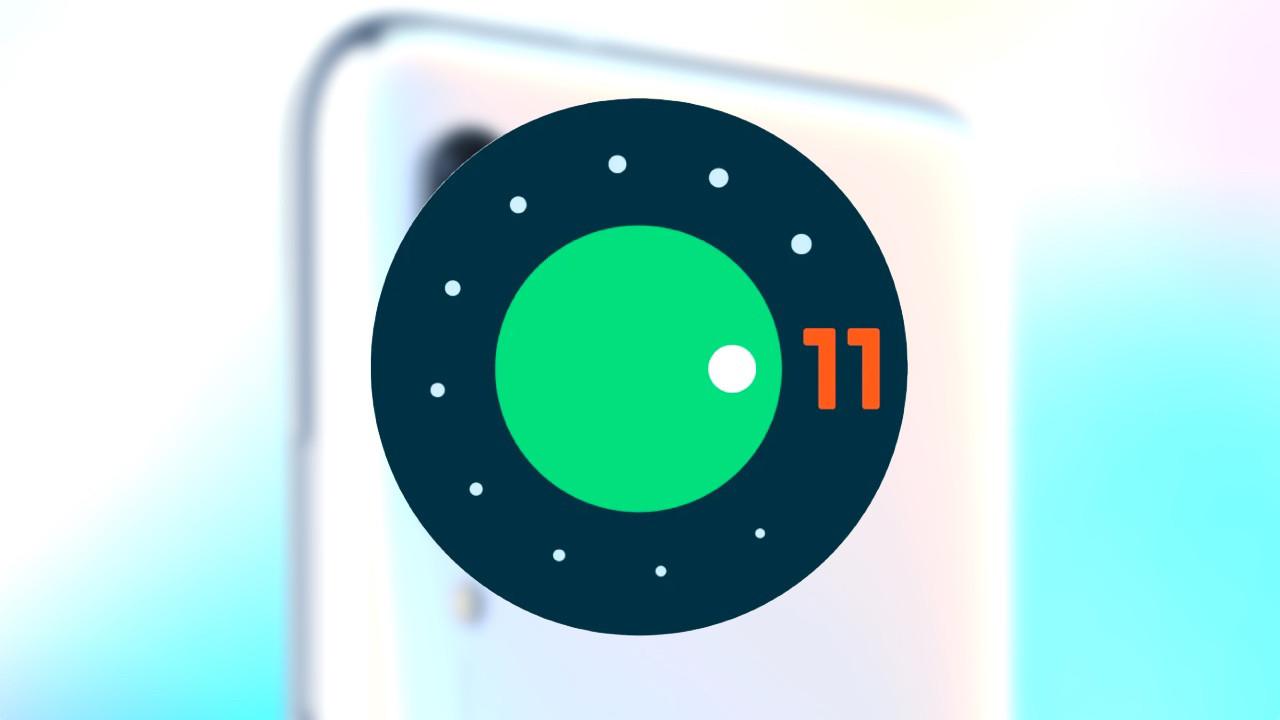Popüler Samsung modeli Android 11 güncellemesine kavuştu!