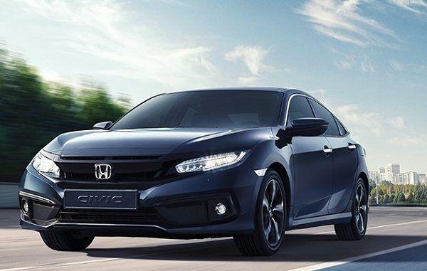 2020 Honda Civic Sedan güncel fiyatları ile cep yakmaya devam ediyor! - Page 1