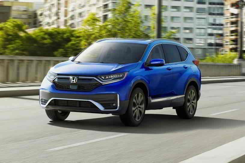 2020 Honda CR-V fiyatları 500 bin TL'yi zorluyor! - Page 4