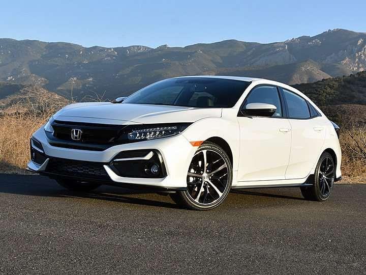 2020 Honda Civic Hatchback fiyatları 300 bin TL'yi devirdi! - Page 1