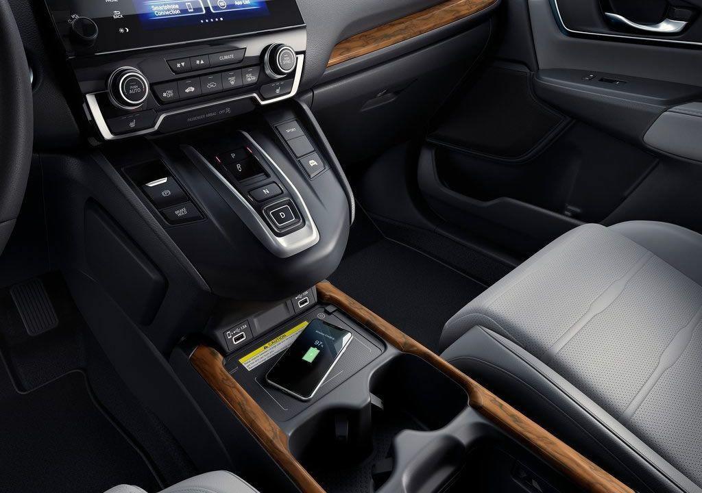 2020 Honda CR-V fiyatları 500 bin TL'yi zorluyor! - Page 3