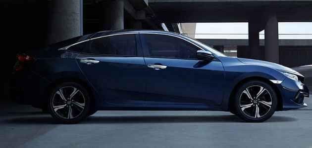 2020 Honda Civic Sedan güncel fiyatları ile cep yakmaya devam ediyor! - Page 3