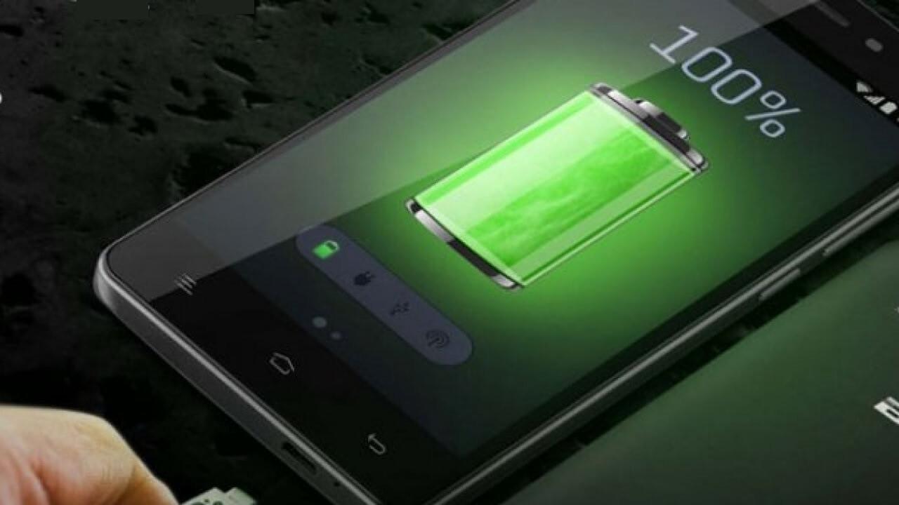 Batarya kapasitesi en yüksek olan 10 telefon!