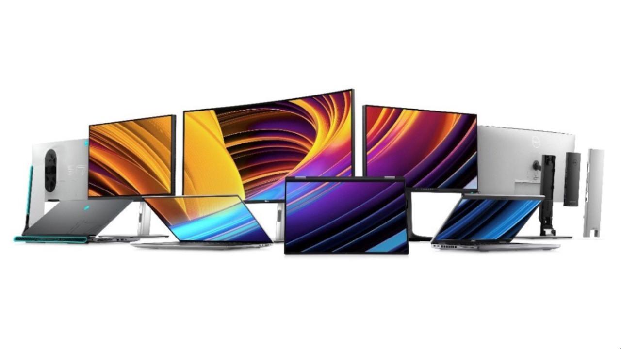 Dell Latitude serisi ve 5K monitör CES 2021 öncesi duyuruldu