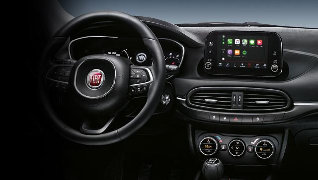 2021 Fiat Egea Sedan Türkiye'de satışa sunuldu! İşte fiyat listesi! - Page 2