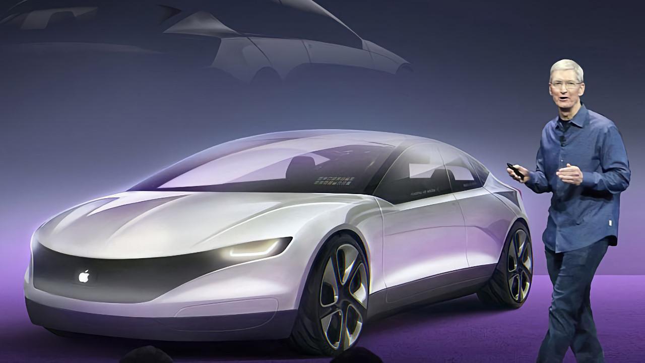 Apple ile Hyundai Apple Car üzerinde çalışıyor