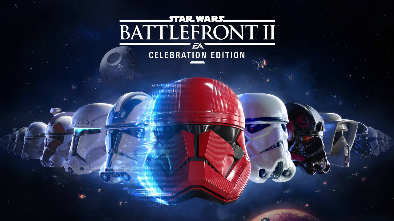 Epic Games Star Wars Battlefront II - Celebration Edition