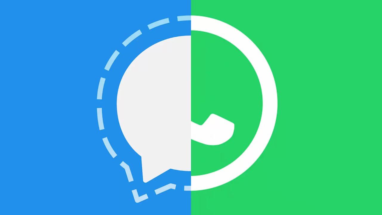 WhatsApp alternatifi en iyi uygulama hangisi?