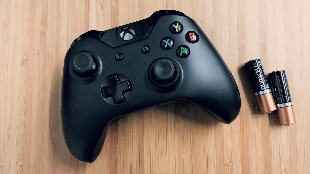 Xbox kolu neden pil ile çalışıyor belli oldu!
