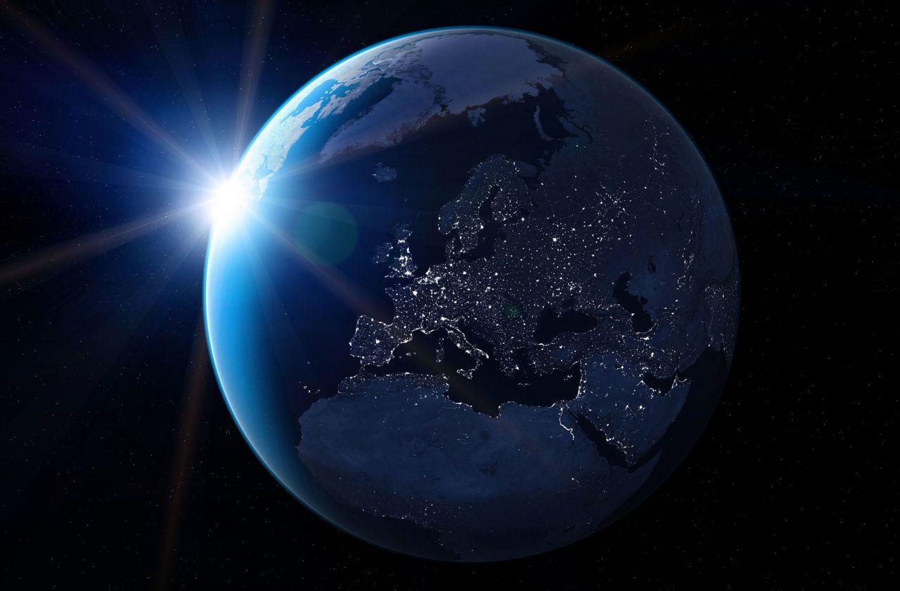 Dünya dışına kurulacak koloni için ilk gezegen belli oldu - Page 2