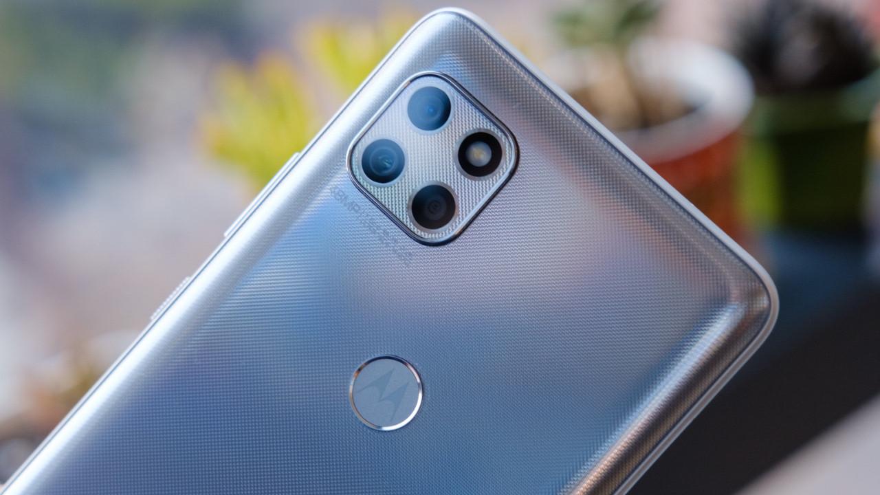 Uygun fiyatlı Motorola One 5G Ace özellikleri ile kışkırtıyor