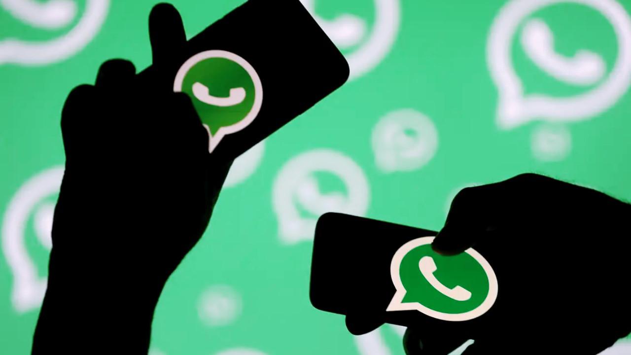 WhatsApp hesap silme işlemi nasıl yapılır?