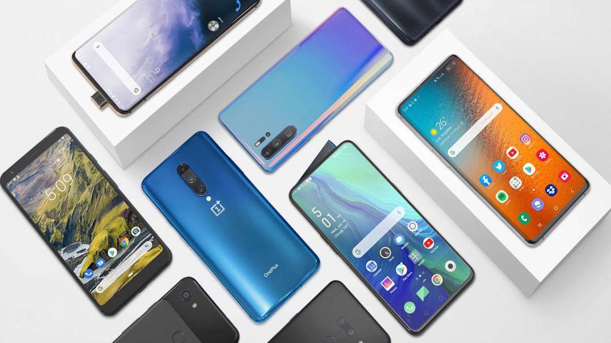 4500 - 5000 TL arası en iyi akıllı telefonlar - Ocak 2021 - Page 1