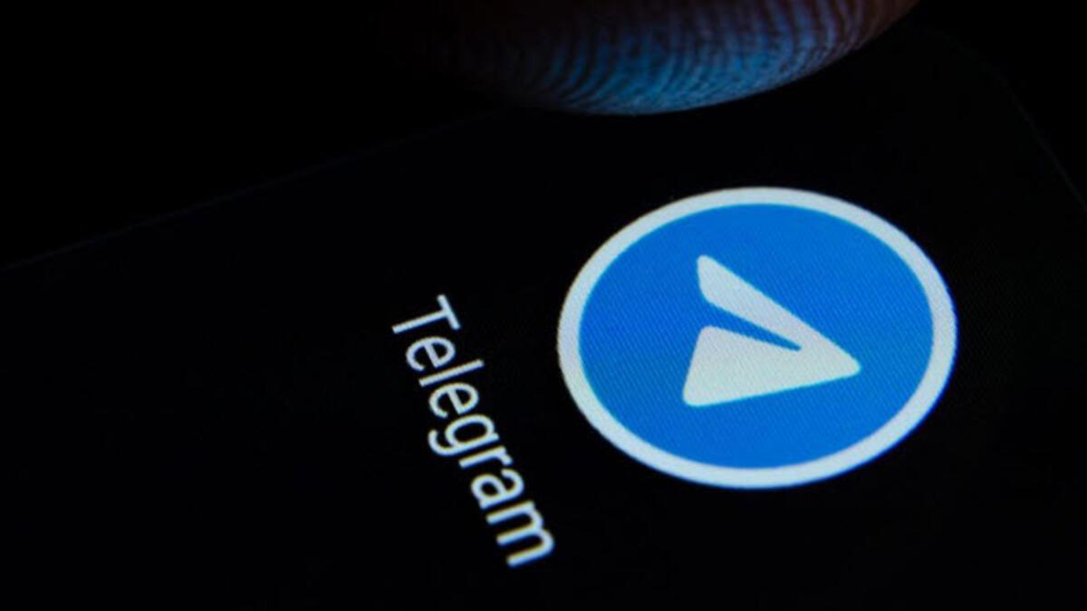 Telegram'a katıldı bildirimi kapatma işlemi nasıl yapılır?