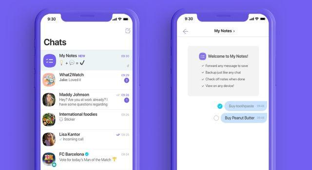 WhatsApp alternatifi olan en iyi 5 mesajlaşma uygulaması - Page 3