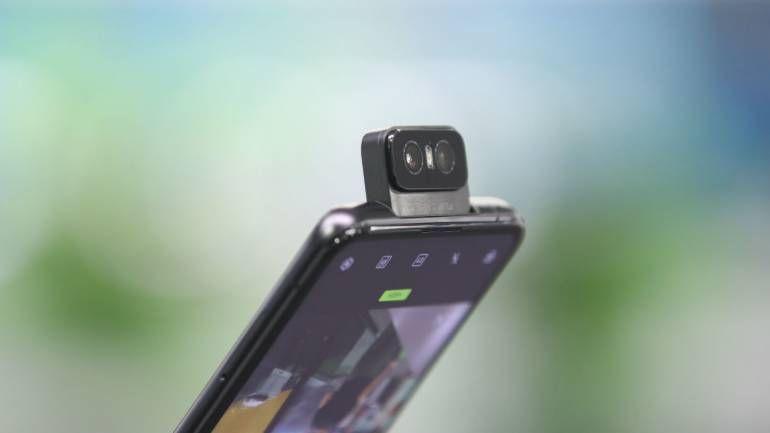 Bu telefonlar ön kamera performansları ile adeta büyülüyor! - Page 1