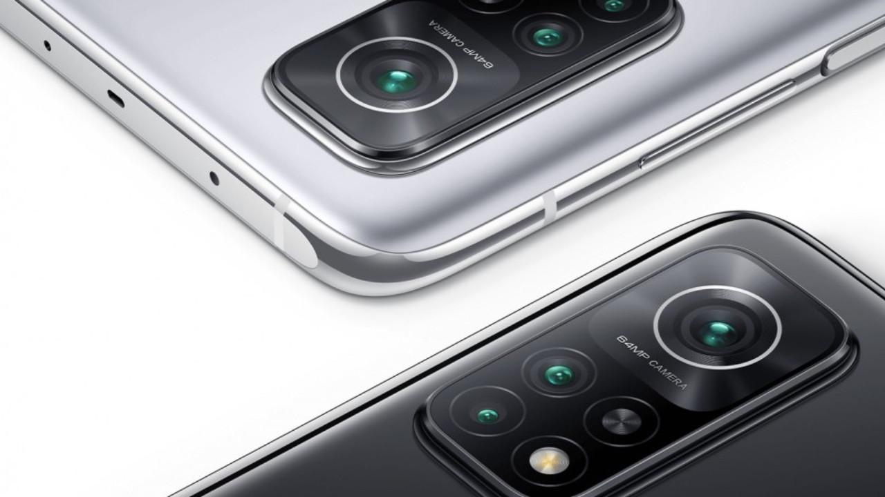 Bataryası bitmeyen telefon: Xiaomi Redmi K40!