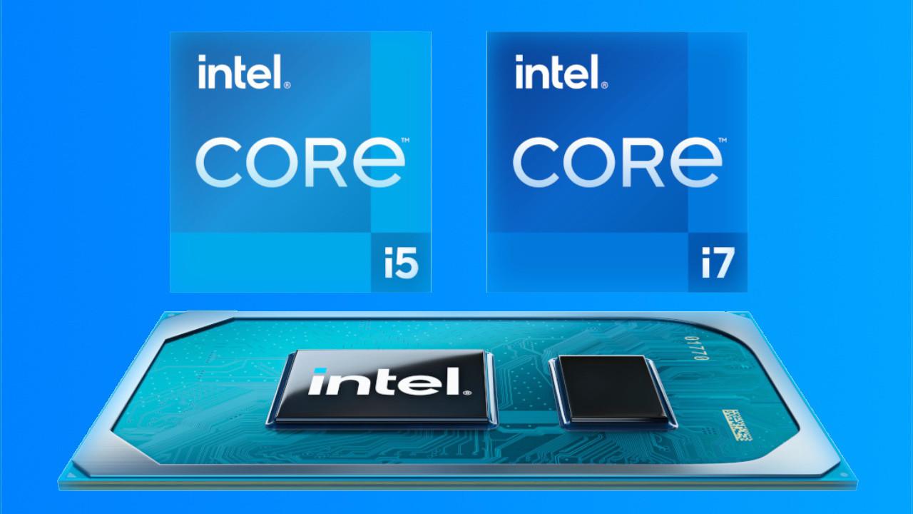 11. nesil Intel işlemciler fişek atıyor!