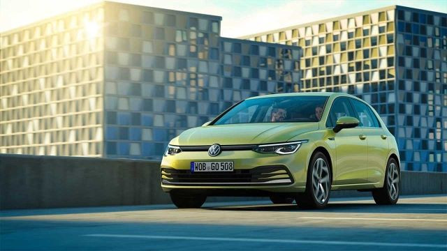 2020 Volkswagen Golf fiyatları çakıldı! İşte yeni fiyatlar - Page 1