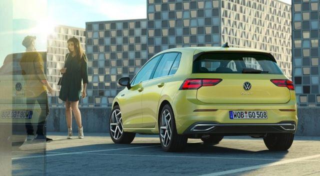 2020 Volkswagen Golf fiyatları çakıldı! İşte yeni fiyatlar - Page 2