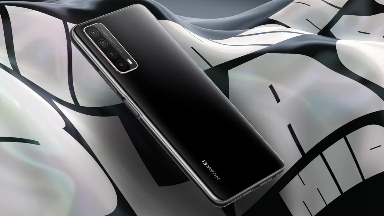Teknolojioku Huawei P Smart 2021 hediye ediyor