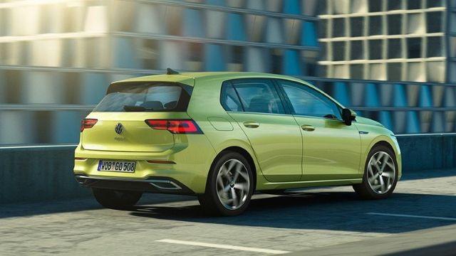 2020 Volkswagen Golf fiyatları çakıldı! İşte yeni fiyatlar - Page 4