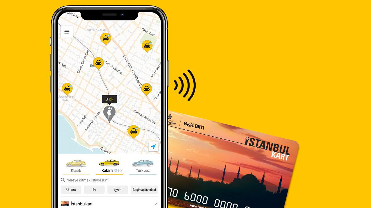 İstanbulkart kullanım alanı genişliyor! Bu gidişle BİM'de de geçecek!