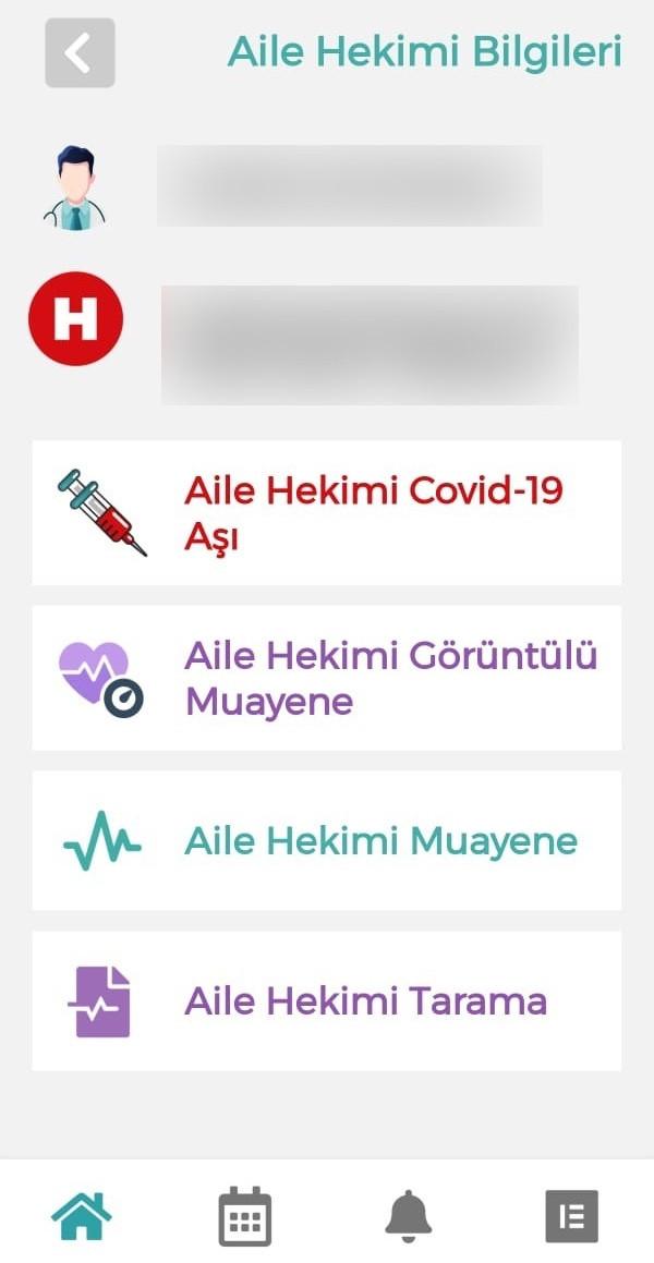 Koronavirüs aşı randevusu nasıl alınır?