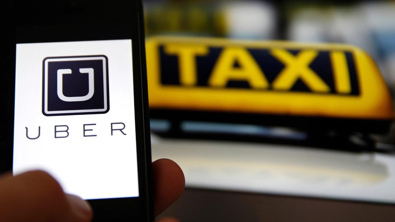 Uber o ilde de hizmet vermeye başladı!