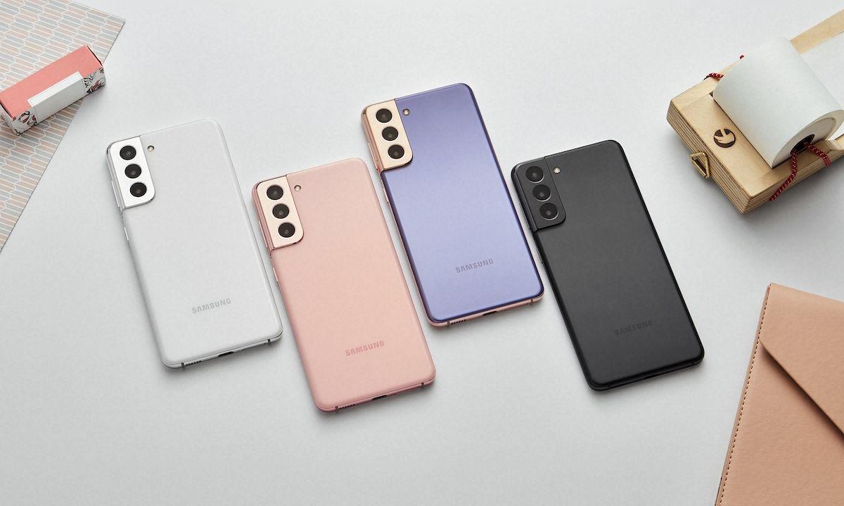Samsung Galaxy S21 ailesine yakından bakalım - Page 3