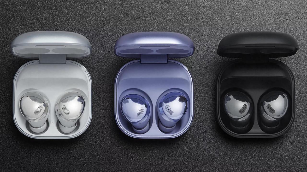 Galaxy Buds Pro AirPods Pro'yu ağlatacak