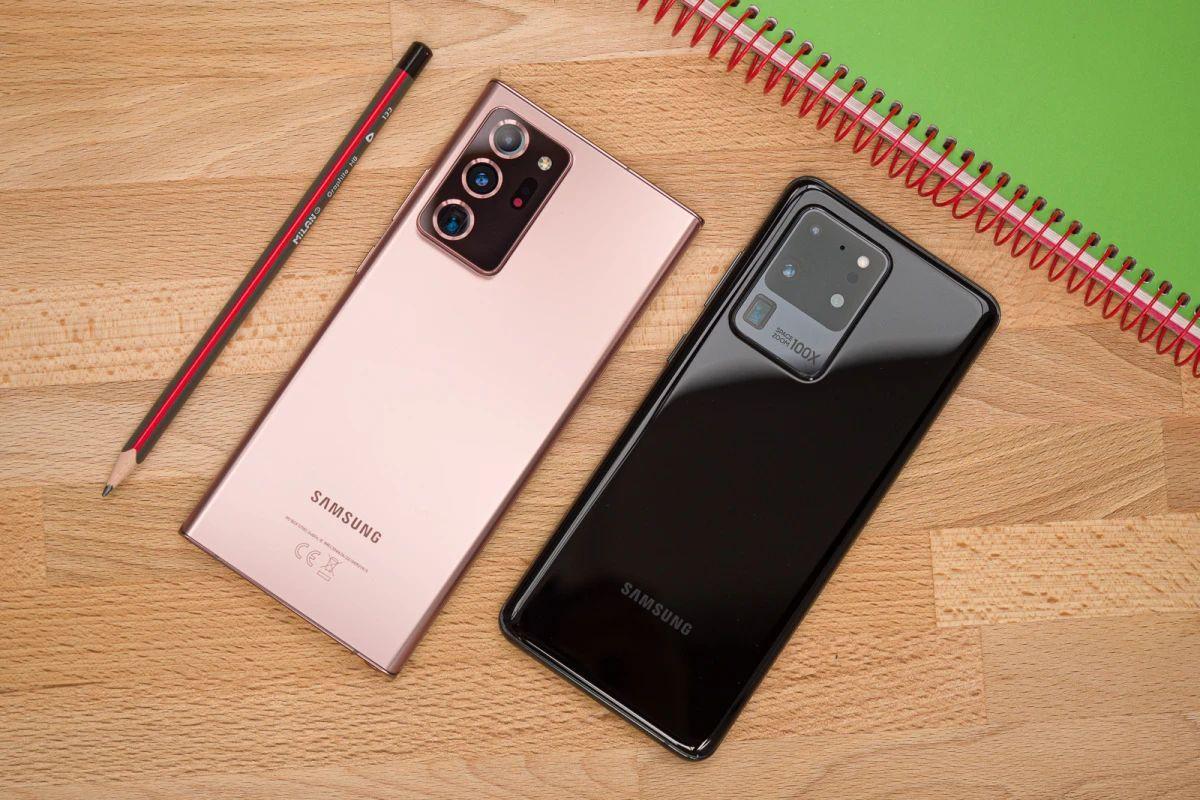En iyi Samsung telefon modelleri – Ocak 2021 - Page 1