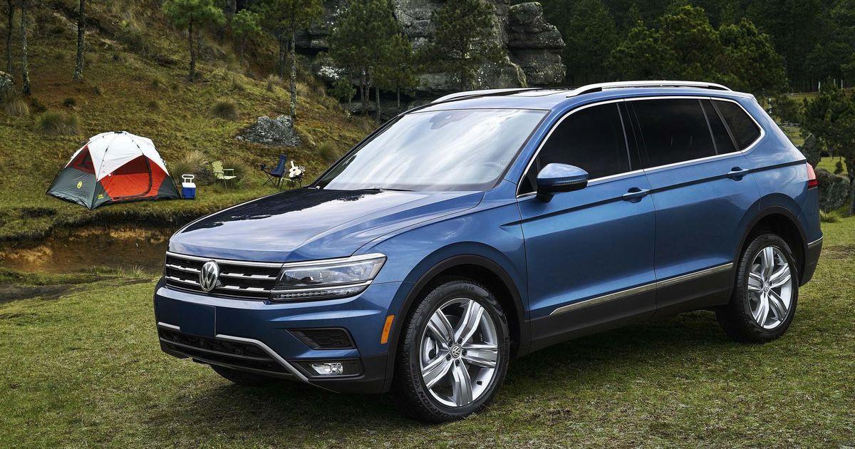 2020 Volkswagen Tiguan fiyatlarında 23 bin TL'ye varan indirim! - Page 1