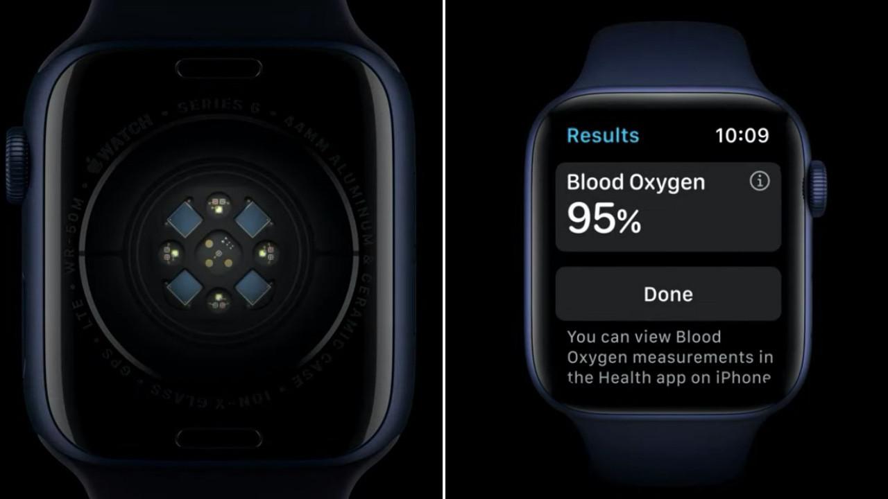 Apple Watch COVID-19 tespiti yapabilir mi?