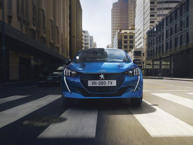 Yeni 2021 Peugeot 208 fiyatı sızdı! Bedavadan biraz pahalı! - Page 1
