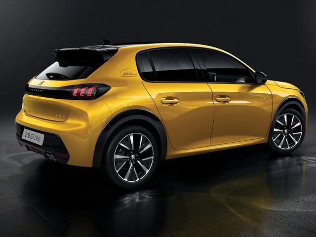 Yeni 2021 Peugeot 208 fiyatı sızdı! Bedavadan biraz pahalı! - Page 4